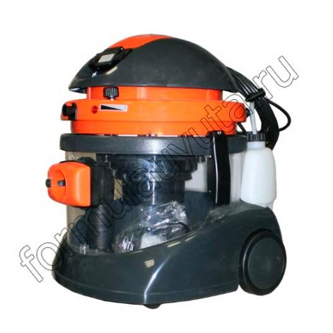 Пылесос с аквафильтром и