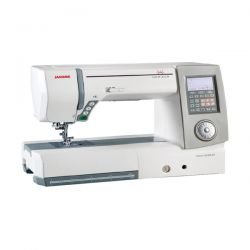 Швейная машина Janome Memory Craft 8900 QCP Horizon
